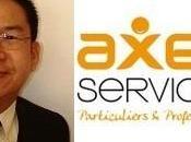 Axeo Services désormais présent Biarritz