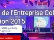Remportez prix l'entreprise collaborative 2015