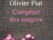 Comptoir soupirs Olivier Piat