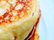 Harcha semoule façon pancakes