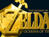 Zelda Ocarina Time revient