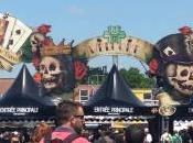 Hellfest 2015 Clisson Rock City metal bisounours