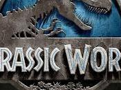 Jurassic World Cineworld Sheffield.