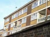 maisons British.