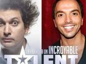 France incroyable talent Nouveau jury