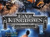Five kingdoms (1/?) pirates ciel Brandon Mull