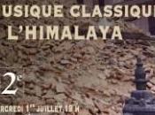 Concert pour Népal Mercredi juillet 19h, mairie
