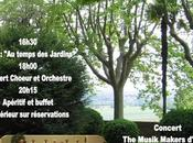 JOURNEE PATRIMOINE MUSIQUE Domaine Tour