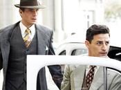 Agent Carter James D'Arcy Enver Gjoka seront retour dans saison