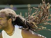 Peut-on jouer tennis arborant dreadlocks?