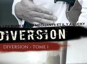 """Chronique """"Diversion Tome Diversion"""" Eden Winters"""