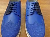 London Bleu Monderer