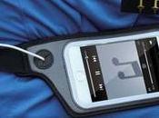 Offre privilège -60% brassard pochette jogging pour iPhone autres