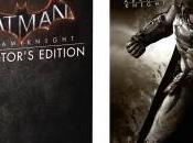 Batgirl affaire famille arrive dans Batman Arkham Knight