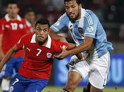 Copa America Chili remporte titre