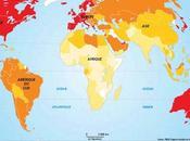 L'Indice développement humain (IDH)