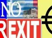 Grexit SIGNER PÉTITION l'exclusion Gréce l'euro