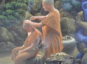 L'art wat, Thaïlande