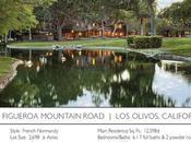 Brochure vente Sycamore Valley Ranch juin 2015