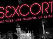 Sexcort, tome Paris Gilles Milo-Vacéri