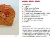 Dites, vous votez pour cake bolognaise [#concours #zapetti #italie]