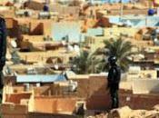 Algérie: Bouteflika autorise l'armée décréter couvre Ghardaïa