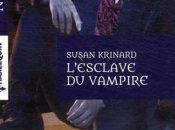 L'esclave vampire Susan Krinard