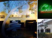 Cédrus, restaurant libanais Seyne