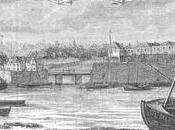 cabotage Concarneau siècles passés... l'Avant-port