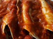 Enchiladas Boeuf Veau (Sauce pour Enchiladas)