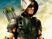 Comic-Con 2015 nouveau costume deux nouveaux personnages dans saison Arrow