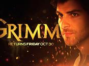 Comic-Con 2015 trailer Grimm retrace parcours Nick