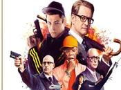 Critique bluray: Kingsman, Services Secrets