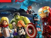 LEGO Marvel's Avengers Nouveaux personnages