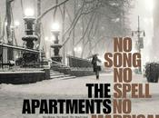 APARTMENTS song spell madrigal (2015)
