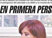 Yorker prend aise avec Cristina Kirchner [Actu]