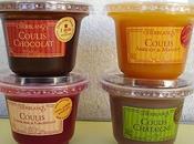 coulis freres cherblanc [#testproduits #dessert #rhonealpes]