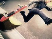 Tony Hawk's Skater dévoile premier trailer