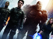 MOVIE trailer final pour Fantastic Four