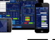 Applications mobiles tablettes pour suivre bourse direct