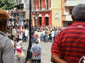 Venezuela: clichés, faux semblants réalités