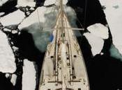 Groenland, mission scientifique pour mesurer l'impact réchauffement