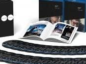 coffret collector pour James Bond