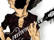 guitar Héro jour Robert Fripp