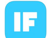 PĂŠpites pour iPad (#37): IFTTT l'automate vous simplifie vie…