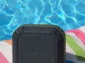 TEST: Omaker Enceinte Portable Bluetooth étanche