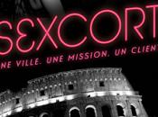 Sexcort tome Rome Gilles Milo-Vacéri