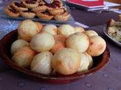cakes salés Saumon, Mascarpone Grana Padano