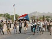 Yémen: plus civils tués dans bombardements houthis Aden