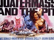 Monstres l'espace Quatermass Pit, Ward Baker (1967)